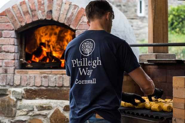 philleigh way cookery school