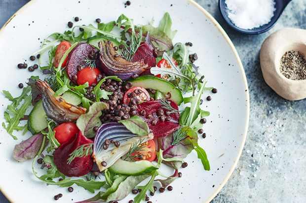 Leiths vegan cookery course