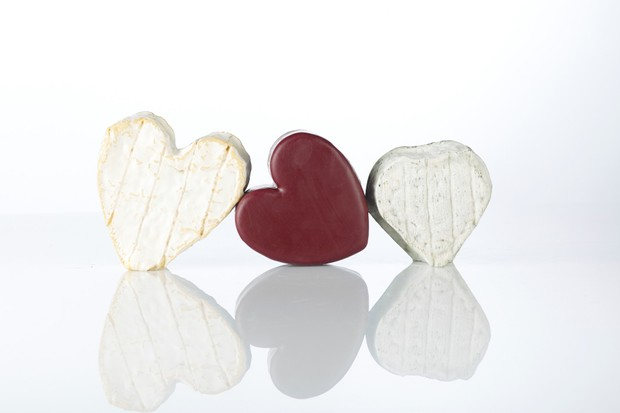 Valentines Gift Ideas: Food Gifts