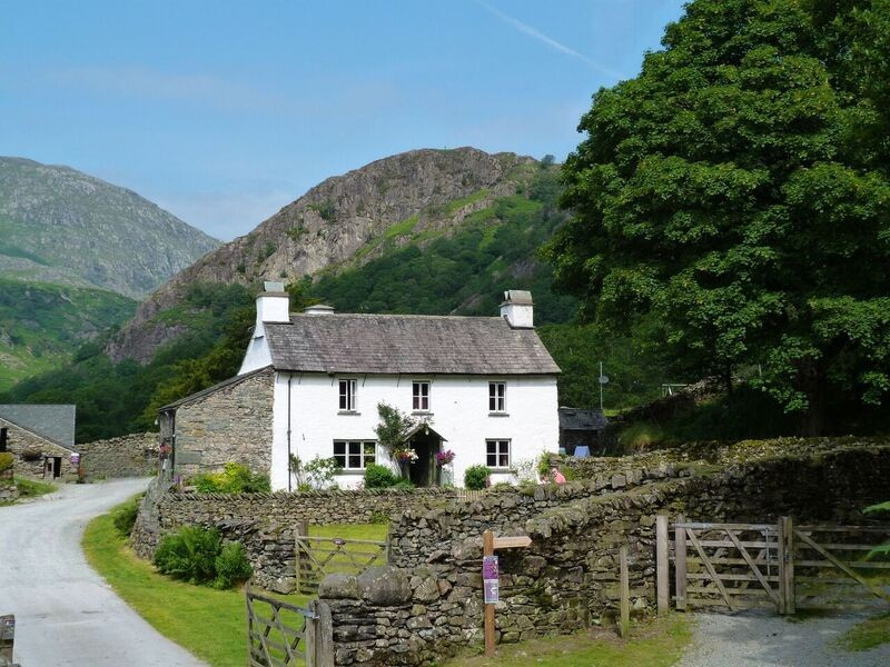 UK holiday cottages for foodie staycations