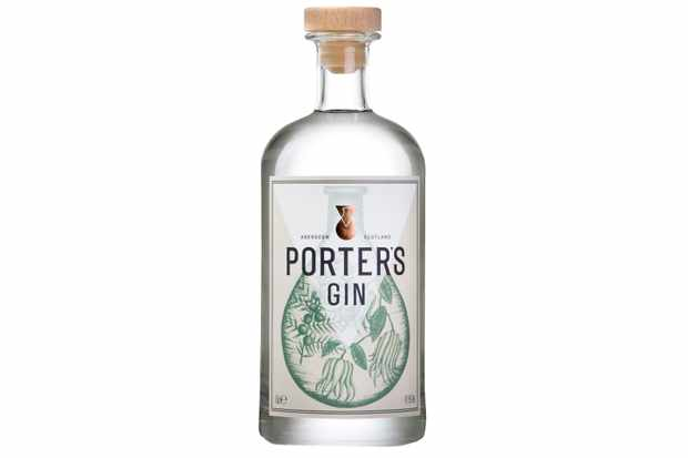 Top Gins The Best 32 British Gins Olivemagazine