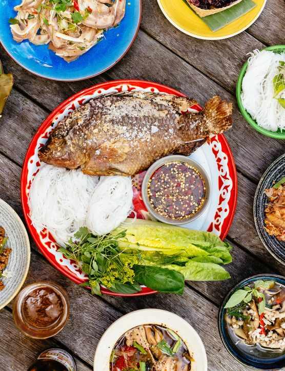 Thai Food Henrietta