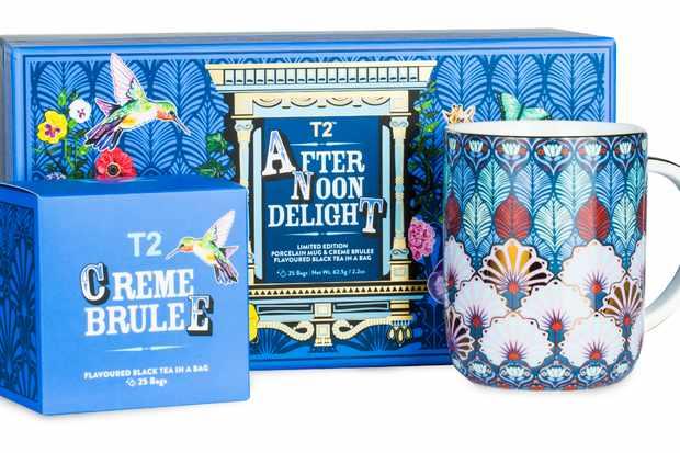 T2 gift set
