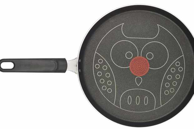 Tefal - Owl pancake pan