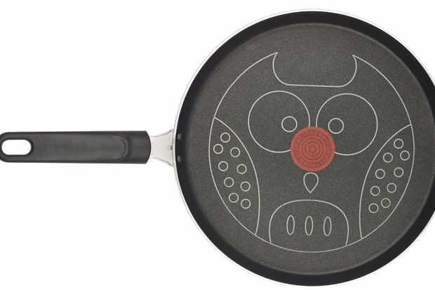 Tefal Owl pancake pan