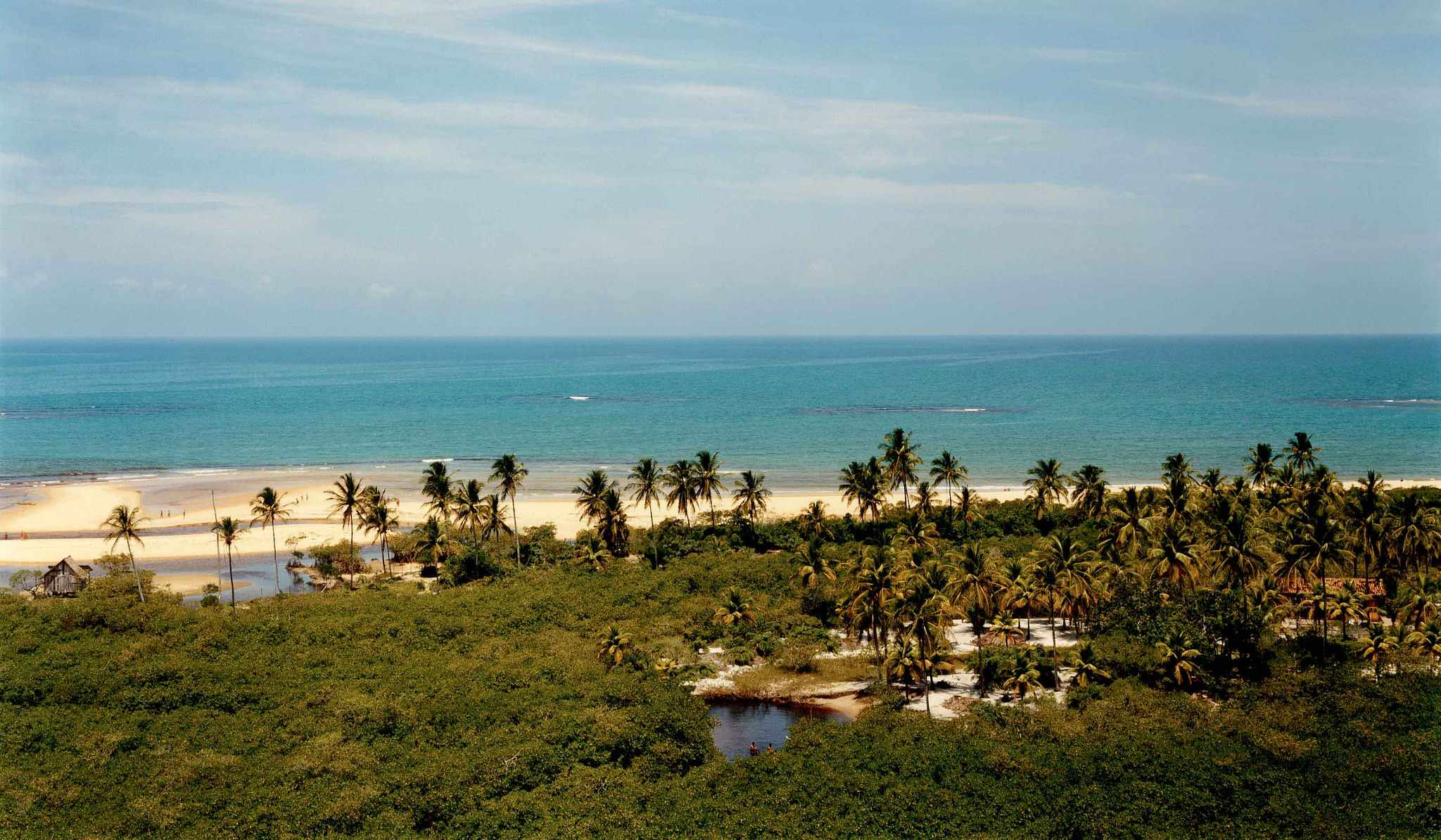Where to eat and drink in Trancoso, Brazil