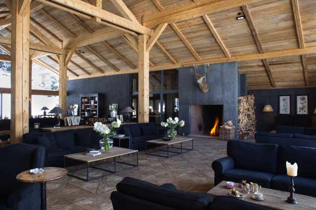 San Luis_Clubhaus