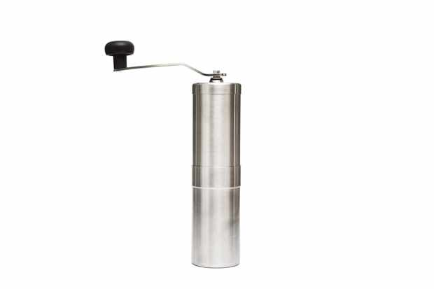 Porlex coffee grinder