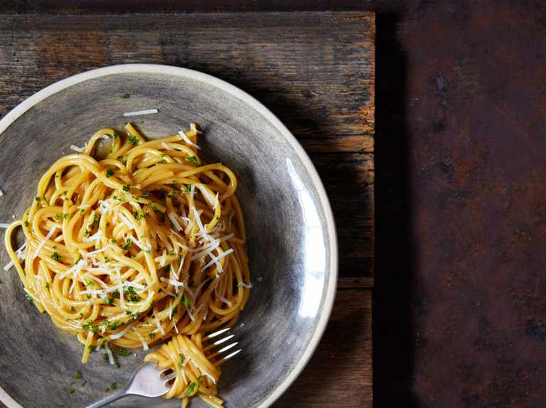 Quick and easy pasta recipes ready in under 30 minutes