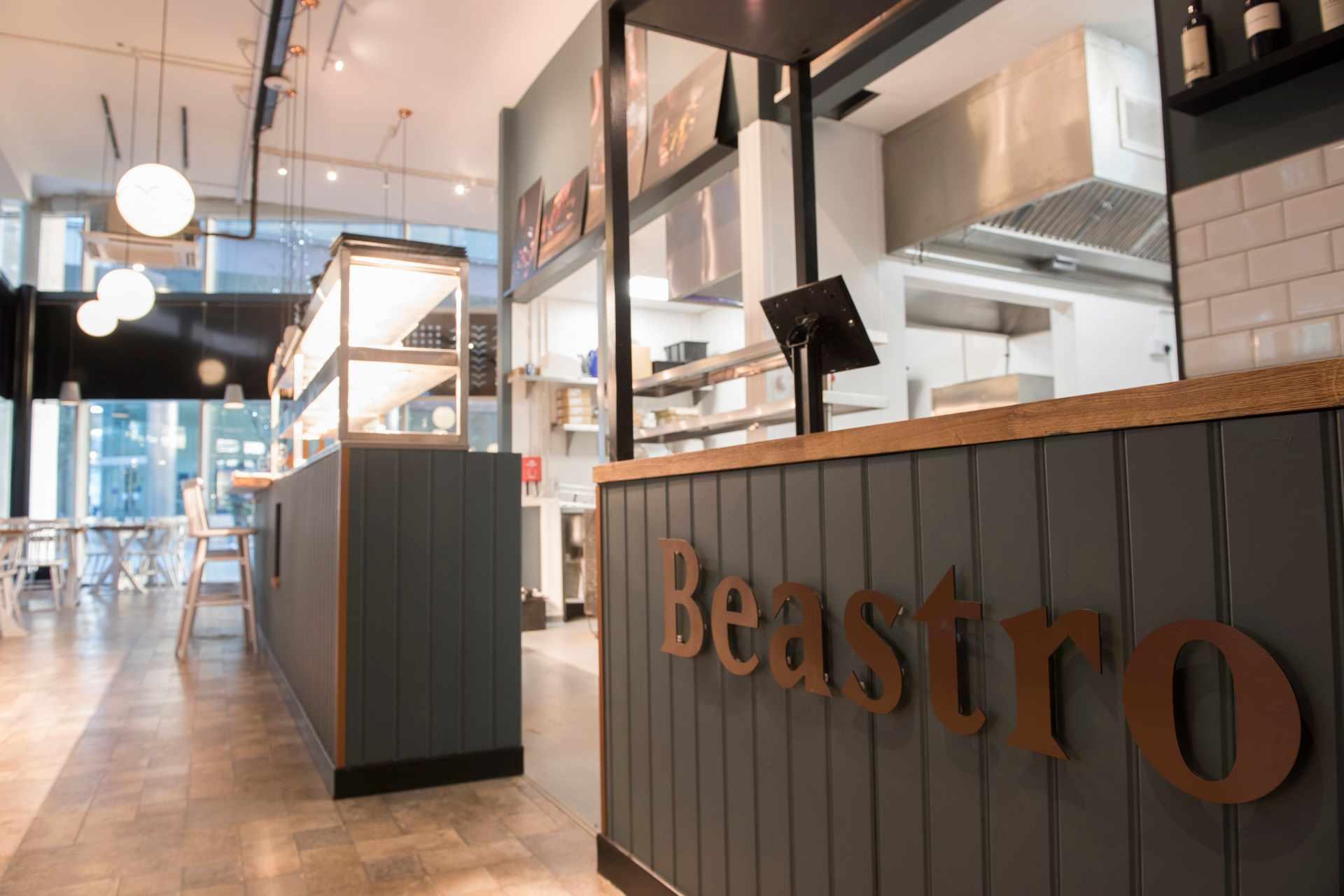 Beastro