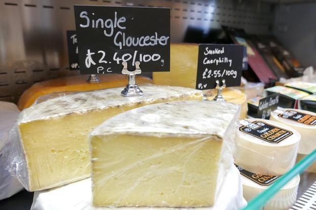 Single Gloucester