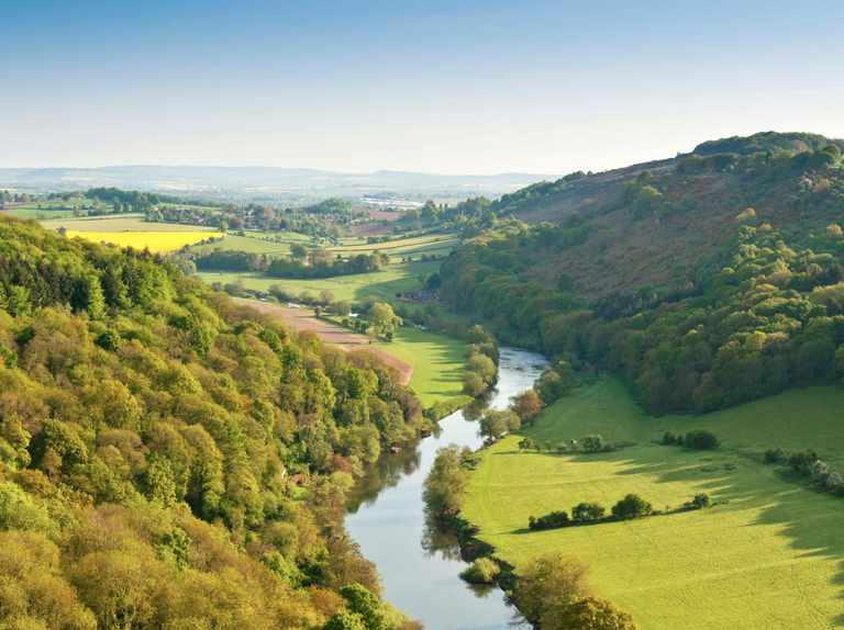 Best picnic spots in the UK