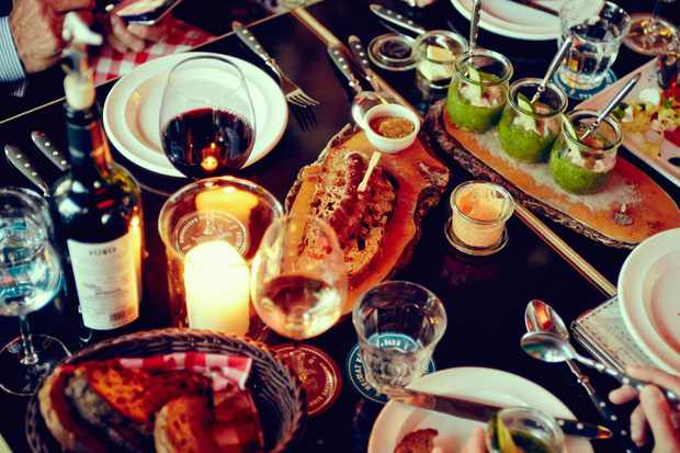Heimat Küche Bar   Hamburg Pitstop Best Places To Eat Drink Stay Olivemagazine