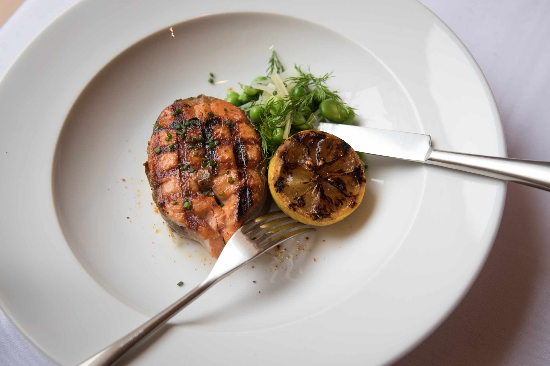 Le Roi Fou, Edinburgh: restaurant review
