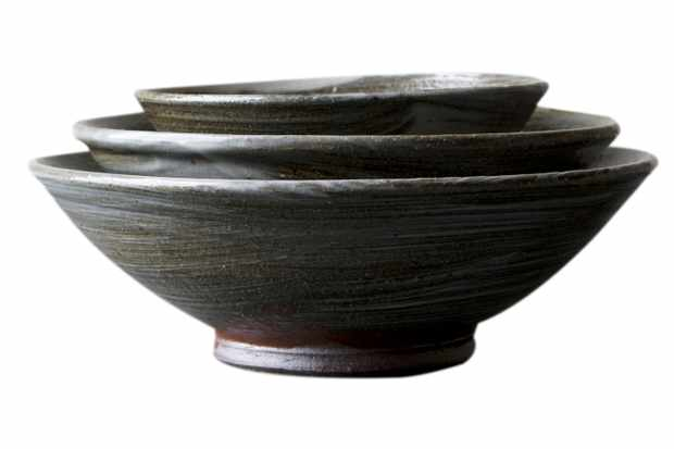 Small slip bowl - MidgleyGreen.com