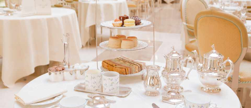The Ritz, London: Afternoon Tea Review