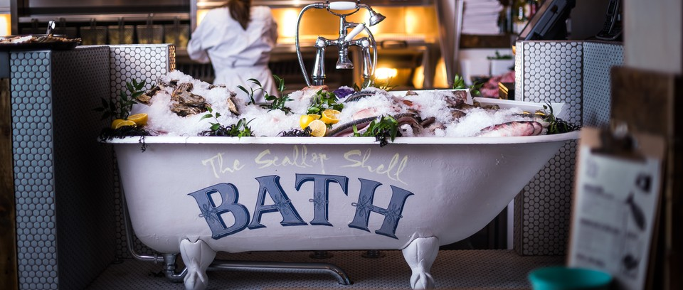 Bath Best Independent Restaurants And Bath Hotels For