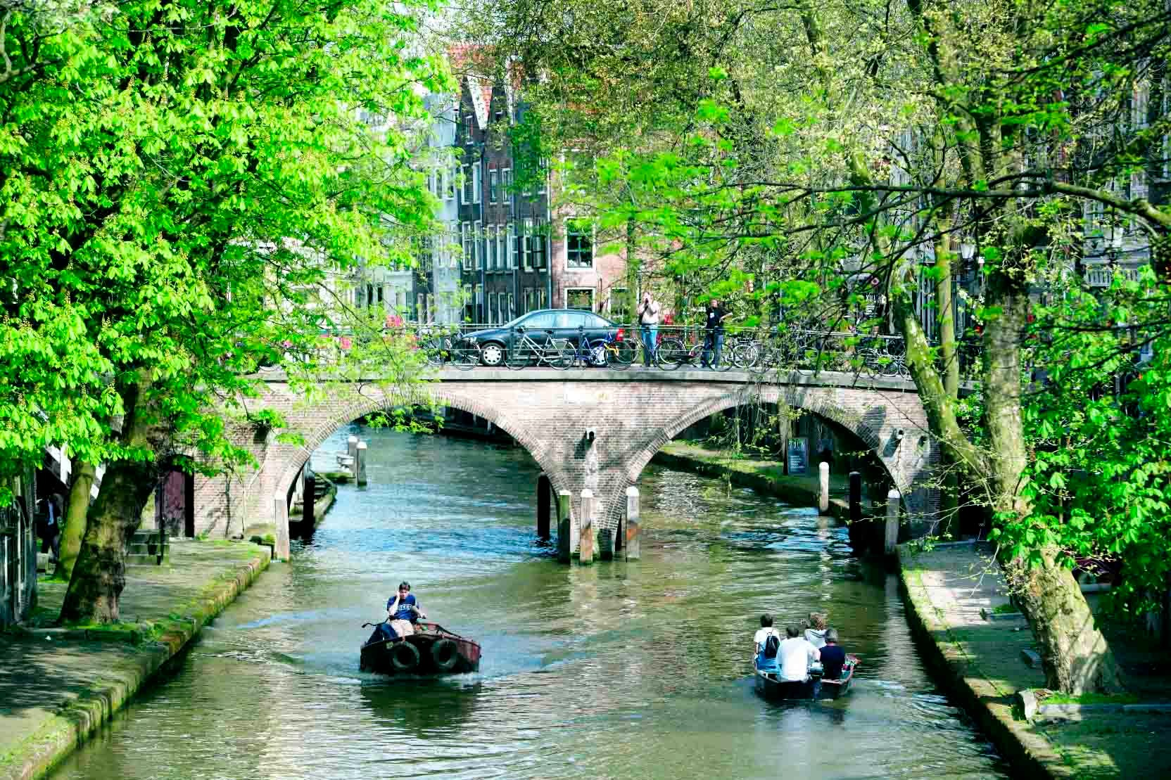 Utrecht: Best Restaurants and Places to Drink in Utrecht, The Netherlands