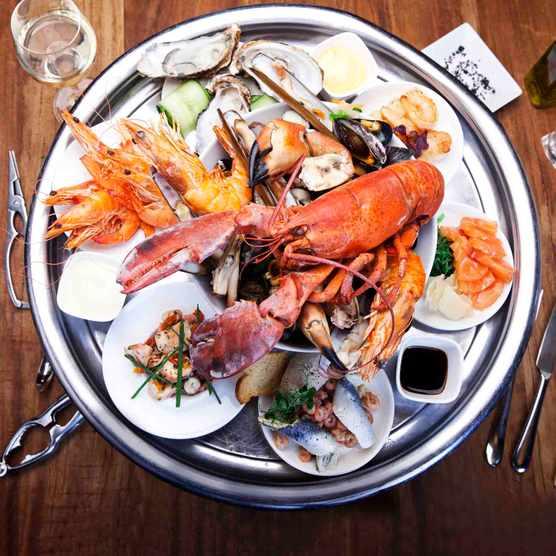 Vis En Meer: Utrecht's Best Restaurants