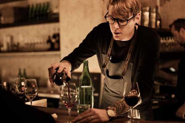 BasBas Wine Bar
