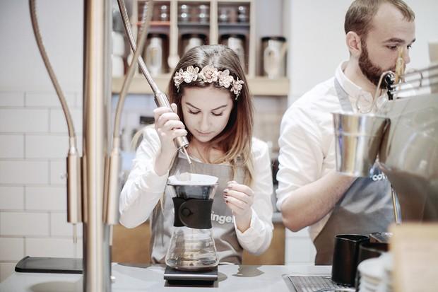 Coffeeangel Dublin