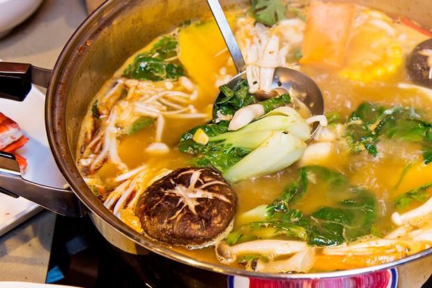 Thai Restaurants In Chinatown London