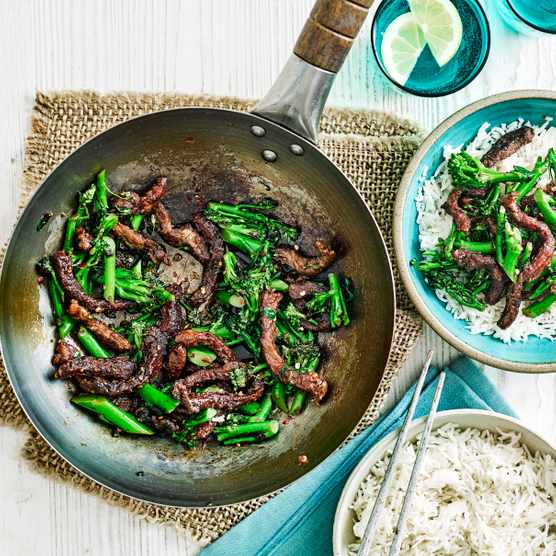 Crispy Chilli Beef Recipe