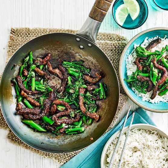 Crispy Chilli Beef Recipe