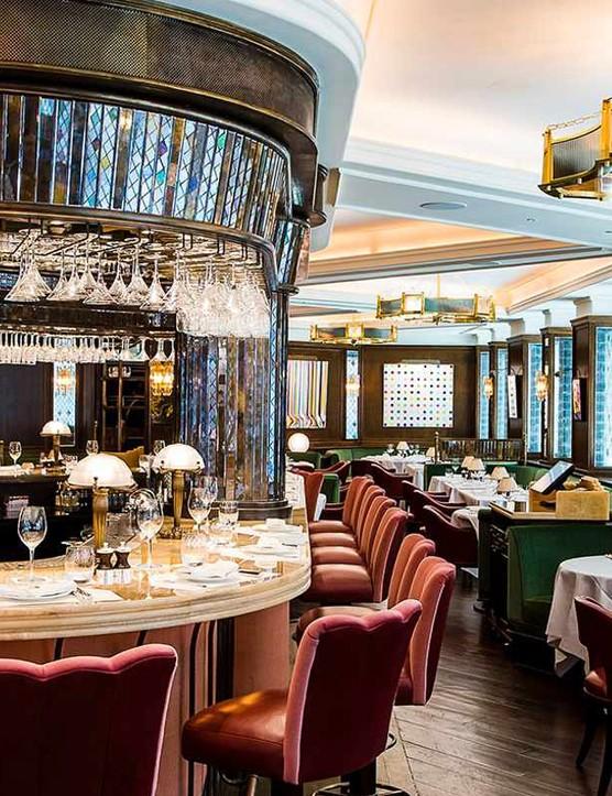 The Ivy Best Restaurants in Covent Garden, London | Covent Garden Restaurants