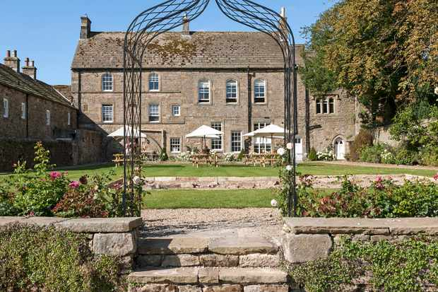 The Lord Crewe Arms, County Durham
