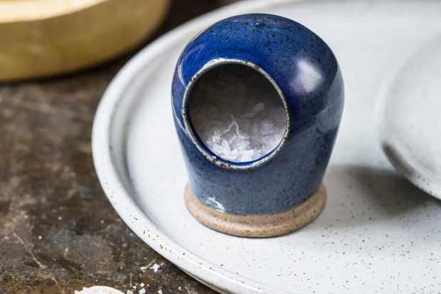 Salt, Stratford-upon-Avon