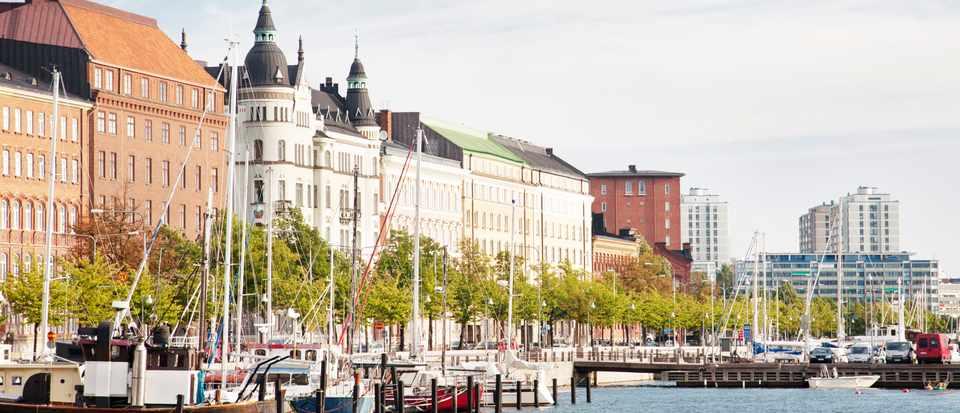 Helsinki Restaurants and Where to Eat in Helsinki