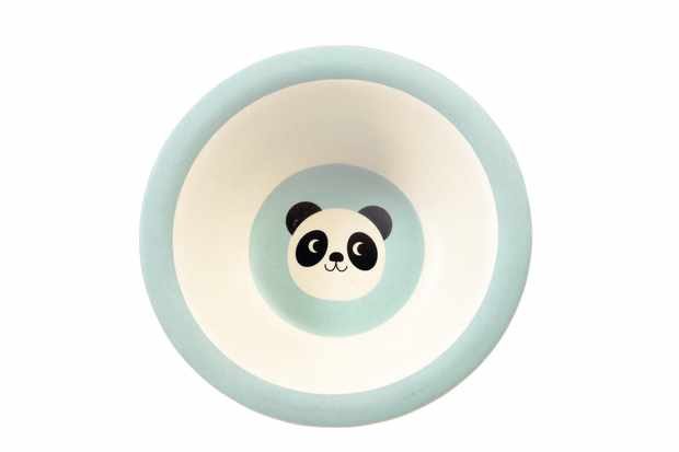 Miko the Panda Bowl