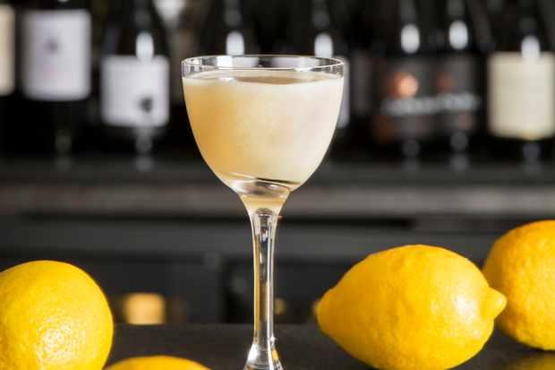 Arthur Hoopers Armada cocktail copy