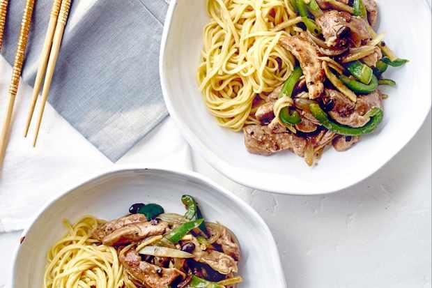 20 Easy Stir Fry Ideas Including Chicken Stir Fry Recipe