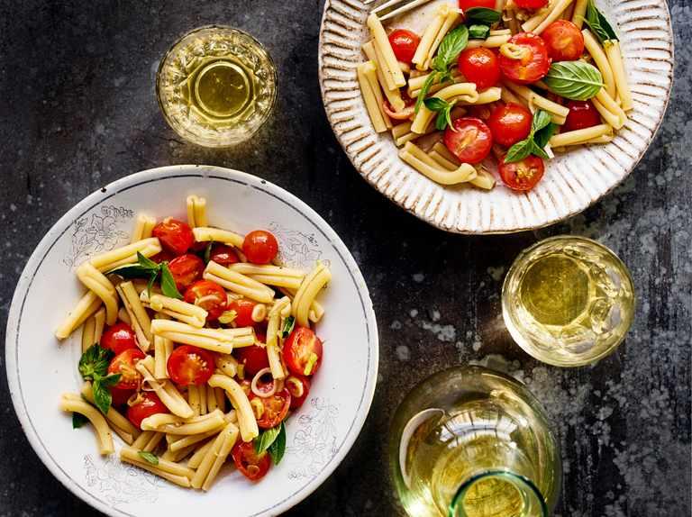 Easy Italian Recipes Olivemagazine