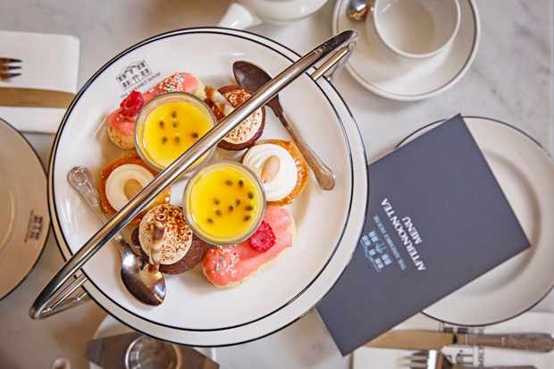 Best Places for Afternoon Tea in the UK - olivemagazine