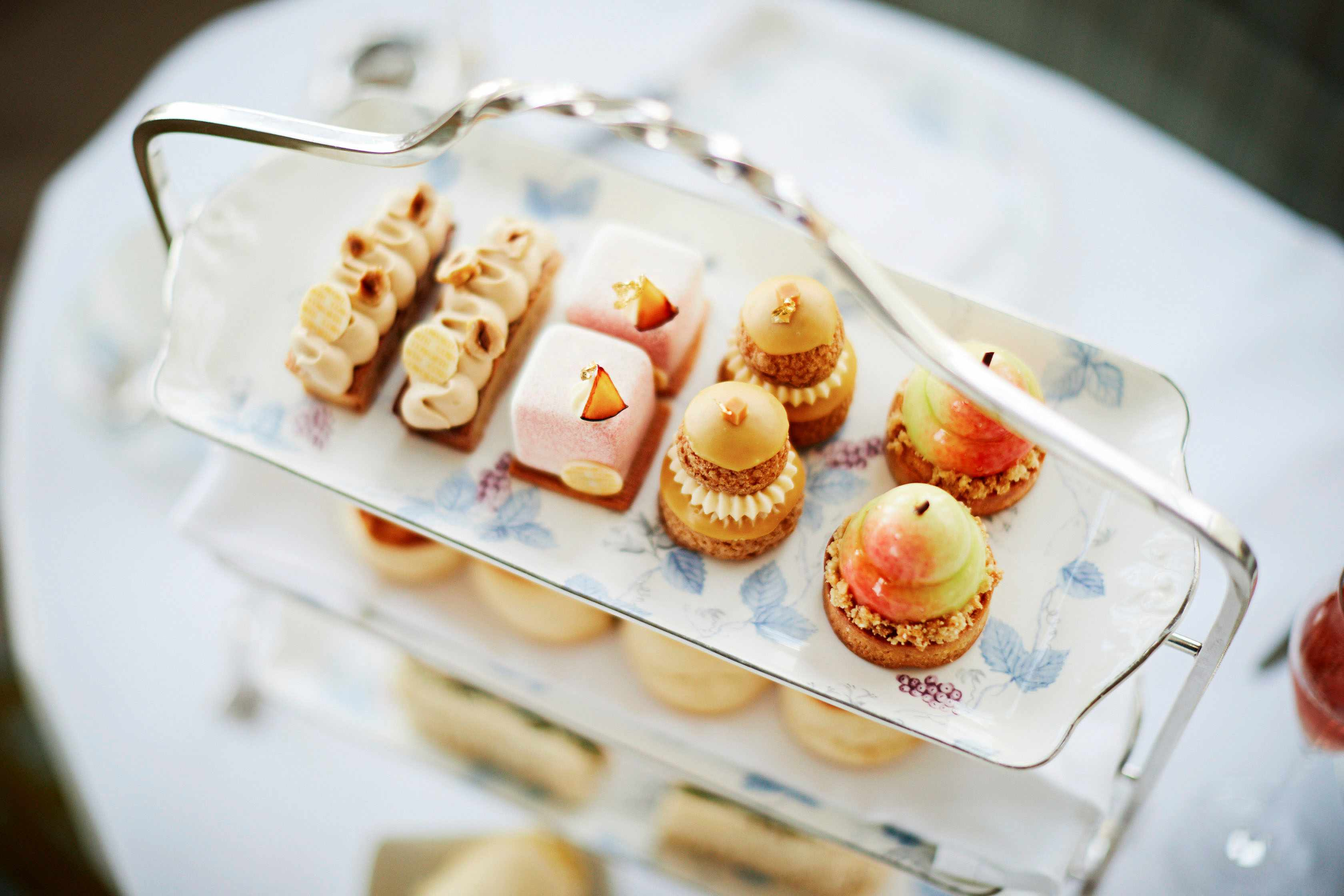 Best Places for Afternoon Tea in the UK that are not in London