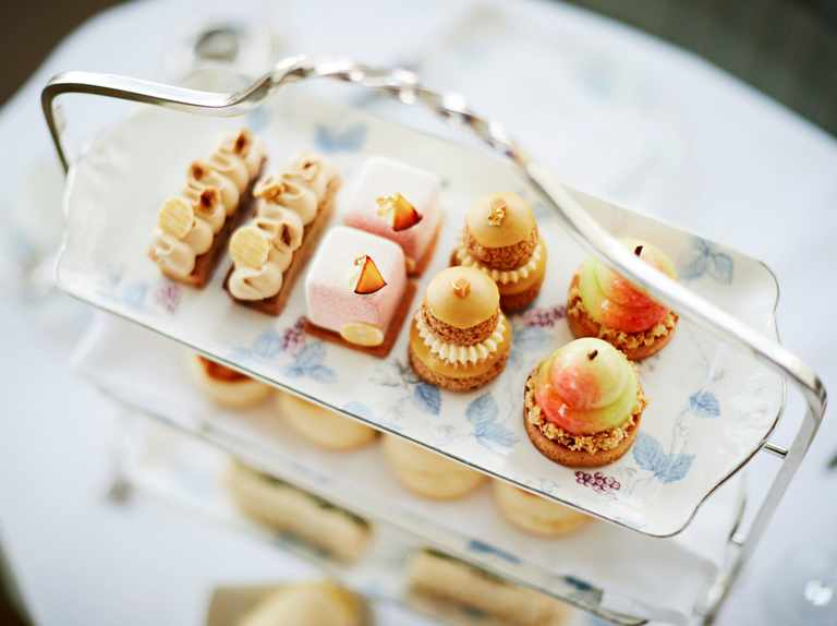 The best places for afternoon tea outside London