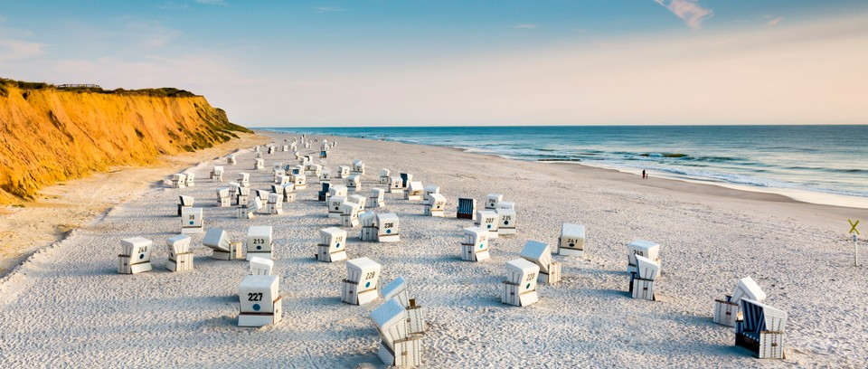 Sylt Germany Best Places To Eat And Drink Olivemagazine