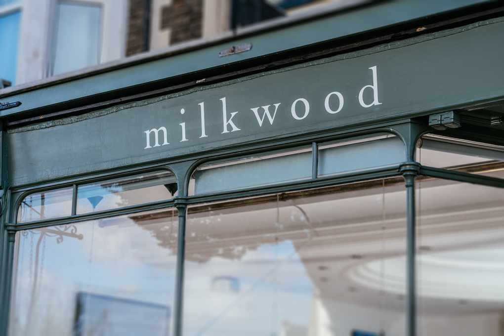 Milkwood, Cardiff, restaurant review