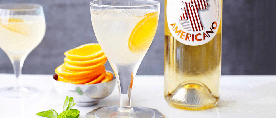 Vermouth Spritz Recipe