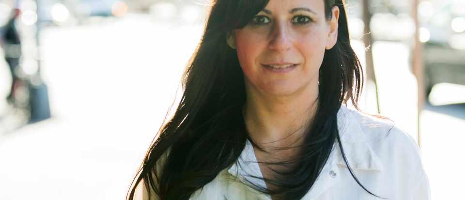 Amanda Cohen: Chef Interview - headshot