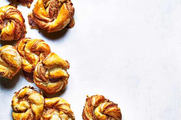 Easy Cinnamon Bun Recipe