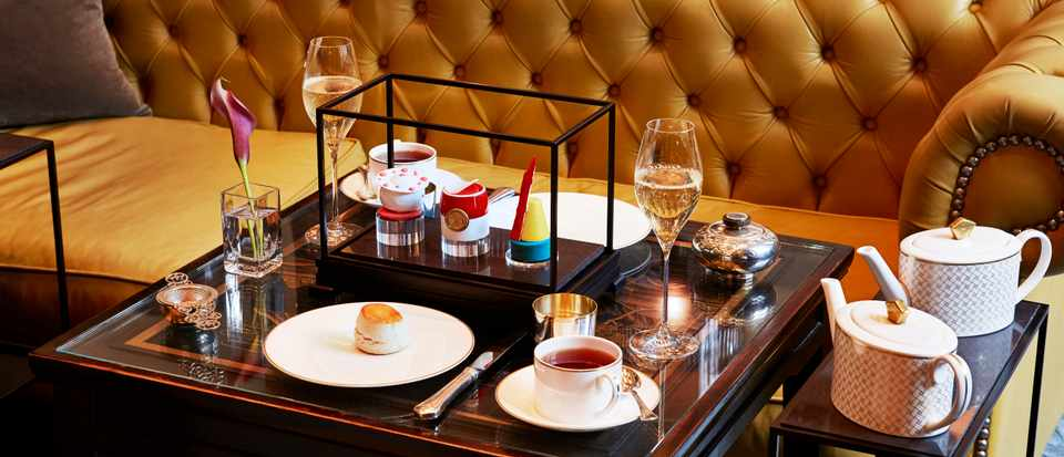Afternoon Tea London: Best 25 Tea Rooms and Hotels To Visit in 2019