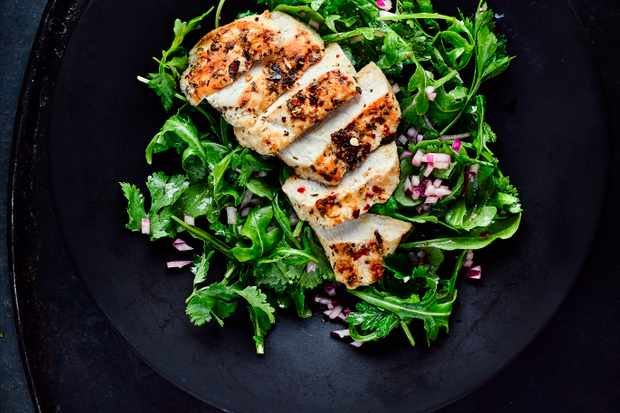 36 Healthy Chicken Recipes Under 500 Calories Olivemagazine