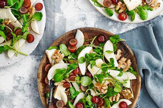 21 Easy Vegetable Salad Recipes - olivemagazine