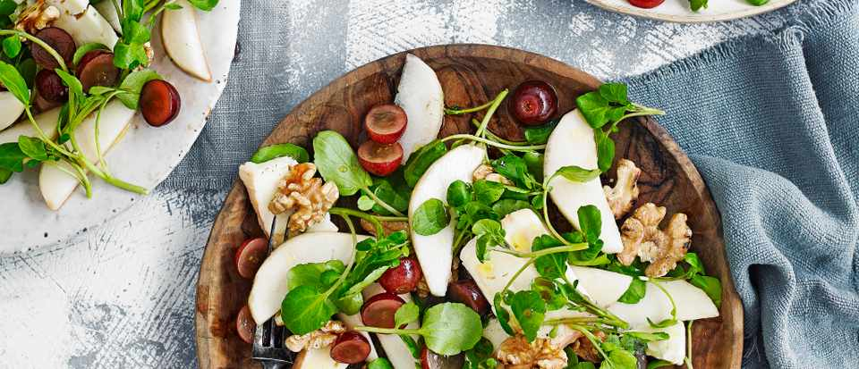 19 Easy Vegetable Salad Recipes - olive magazine