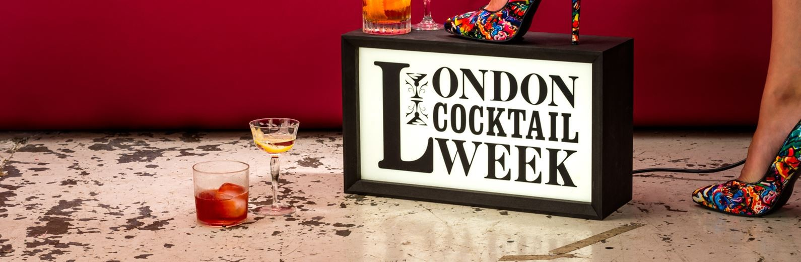 London Cocktail Week 2017 Events In Cocktail Bars London