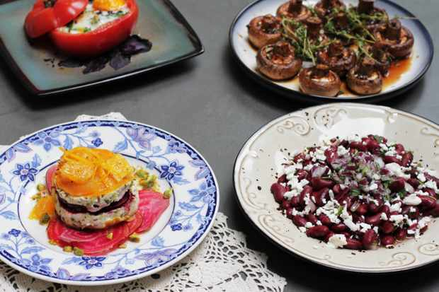 The Lacy Nook, Stoke Newington - small plates
